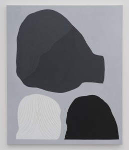 Parts and Pieces III, oil on canvas, 60 x 48 in, 2015