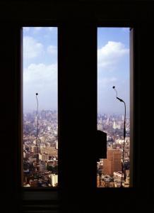 WTC, photo by Johnna MacArthur